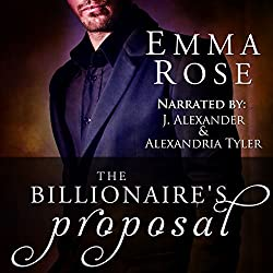 The Billionaire's Proposal: The Complete Series