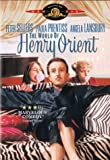 The World Of Henry Orient poster thumbnail