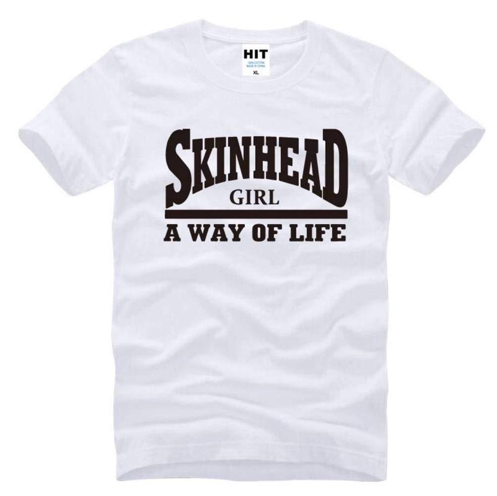 Camiseta Casual de Manga Corta Estampada en 3D para Hombre ...