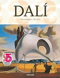 Salvador Dalí (1904-1989) par Néret