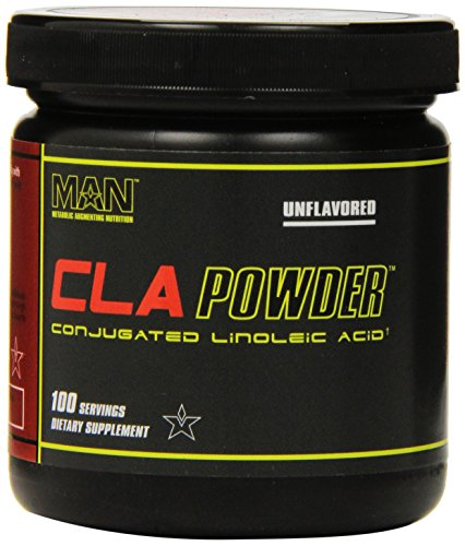 MAN Sports Cla Powder, Unflavored, 100 Gram