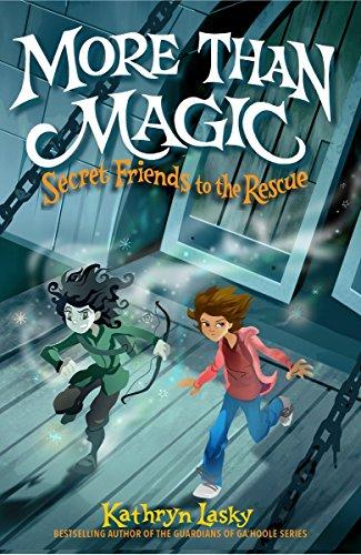 More Than Magic