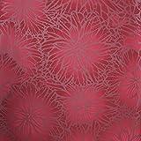 Vlies tapete erismann isabella 5917 21 blumen floral for Tapete weinrot