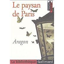 PAYSAN DE PARIS (LE)