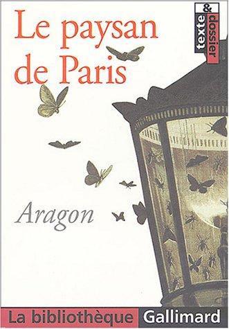 Le Paysan De Paris (French Edition)