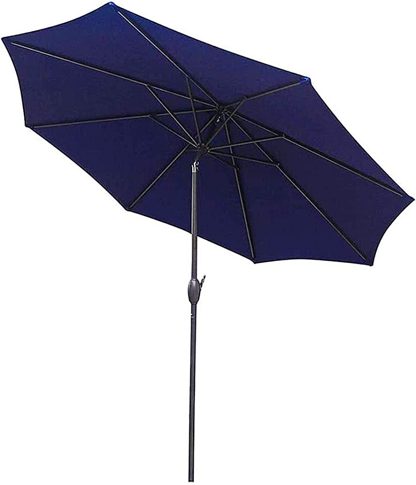 USspous Upscale Patio Umbrella