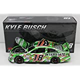 Kyle Busch 2014 Interstate Batteries Legacy 1:24 Nascar Diecast