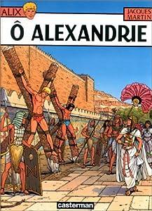 "Afficher ""Alix n° 20 O Alexandrie"""