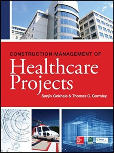Descargar Novelas Torrent Construction Management Of Healthcare Projects It PDF