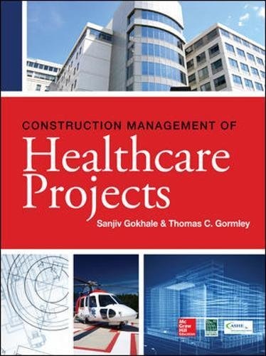 Pdf Business Construction Management of Healthcare Projects
