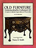 Old Furniture, Nancy A. Smith, 0486263398