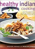 img - for Healthy Indian Cooking book / textbook / text book