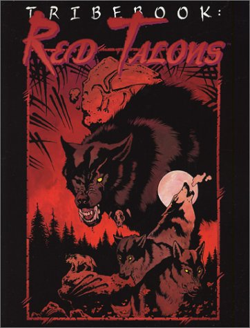End Talon (Tribebook: Red Talons)