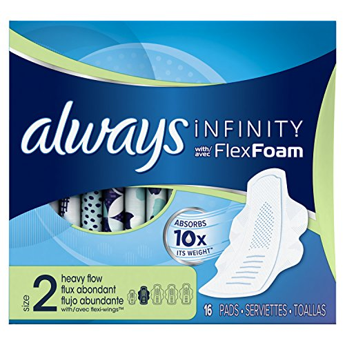 always-infinity-pads-with-wings-for-women-heavy-flow-absorbency-16-count