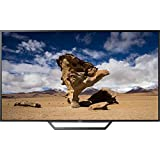 Sony KDL48W650D 48-Inch 1080p Smart LED TV (2016 Model)