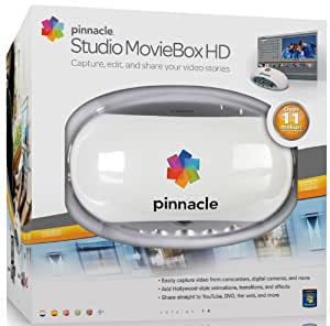 Pinnacle Studio Moviebox 14 HD (USB)