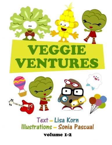 Veggie Ventures pdf epub