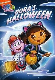Dora the Explorer: Dora's Hallo