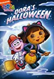DVD : Dora the Explorer: Dora's Halloween