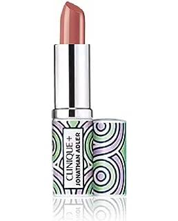 Amazon.com : Clinique Pop Lip Colour + Primer. #14 Plum Pop ...