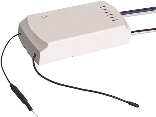SONOFF IFan03 - Interruptor inteligente de techo para Google Home ...