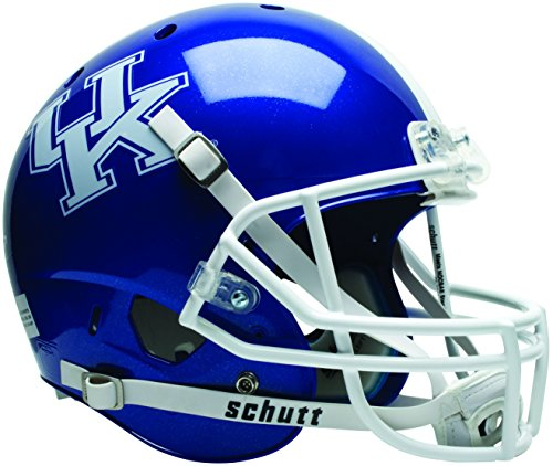 NCAA Kentucky Wildcats Replica XP Helmet