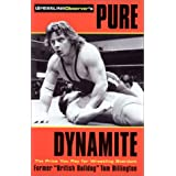 Wrestling observer's Pure dynamite: The price you pay for wrestling stardom