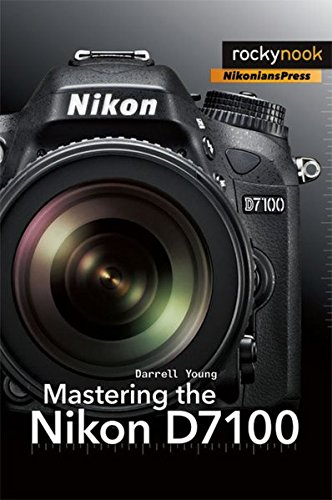 Mastering the Nikon D7100 by Darrell Young provides a wealth of experience-based information and insights for owners of the new D7100 camera. Darrell is determined to help the user navigate past the confusion that often comes with complex and powe...