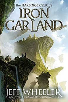 Iron Garland Harbinger Book 3 ebook