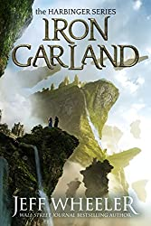 Iron Garland (The Harbinger Series Book 3)