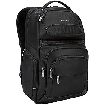Targus Legend IQ Backpack for 16-Inch Laptops, Black (TSB705US)
