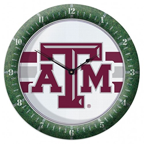 NCAA Texas A&M Aggies WinCraft Official Basketball Game Clock -
