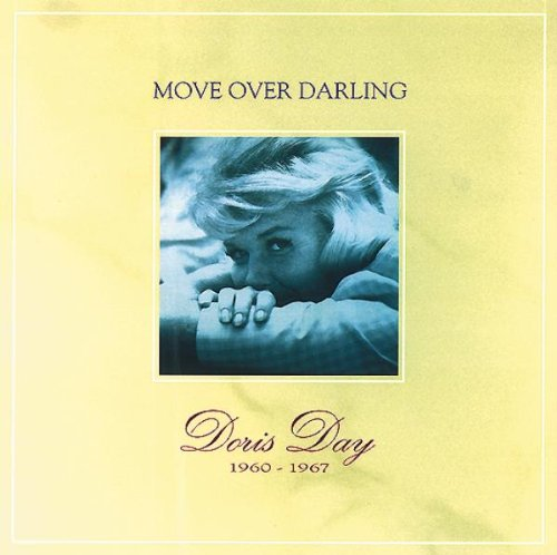 Move Over Darling 8-CD & Book