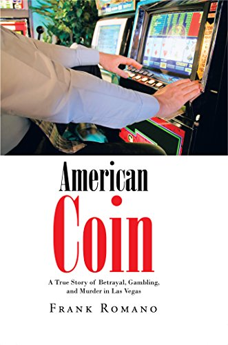 American Coin: A True Story of Betrayal, Gambling, and Murder in Las Vegas - Vegas Coin