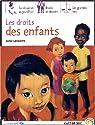 Les droits des enfants par Lanchon