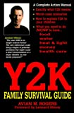 img - for Y2K Family Survival Guide: A Complete Action Manual for Your Y2K Lifeboat book / textbook / text book