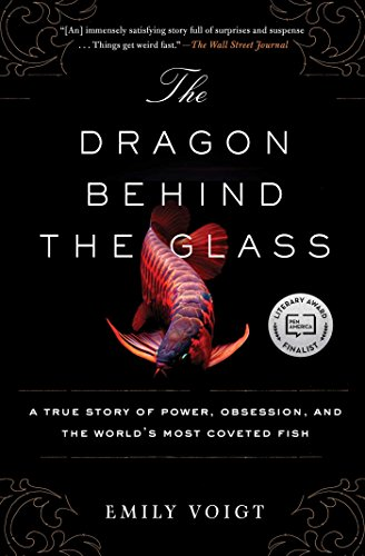 The Dragon Behind the Glass: A True Story of Power, Obsession, and the World's Most Coveted - In Sale Malaysia