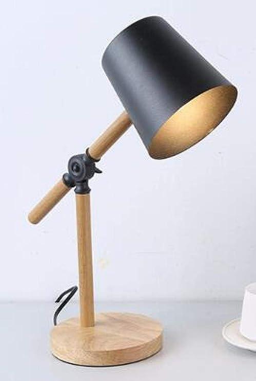 LED Design Tischleuchte Tischlampe Klemmleuchte Schreibtischlampe Klammlampe