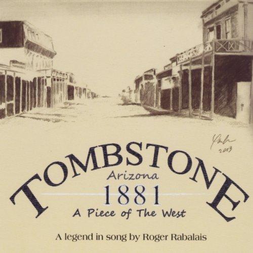 Tombstone Arizona 1881