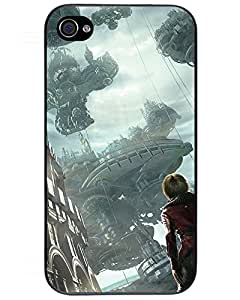 3056839ZB384279509I4S High Quality Resonance Of Fate Skin Case Cover Specially Designed For iPhone 4/4s Captain Marvel phone case's Shop
