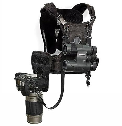 Cotton Carrier G3-686 - Arnés Profesional para una cámara y ...