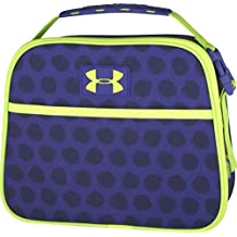 Thermos K45763 Under Armour Lunch Cooler, XO Dot, Blue