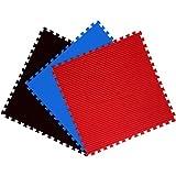 Get Rung Martial Art Mats (1 Inch) 25mm Perfect for Karate, Martial Arts, Judo, jiu Jitsu, grapping Interlocking Puzzle Mats