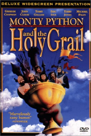 UPC 043396030657, Monty Python and the Holy Grail