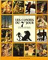 Les Contes du 7e jour par Héron