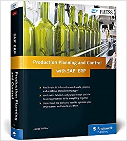 production planning and control with sap erp free download