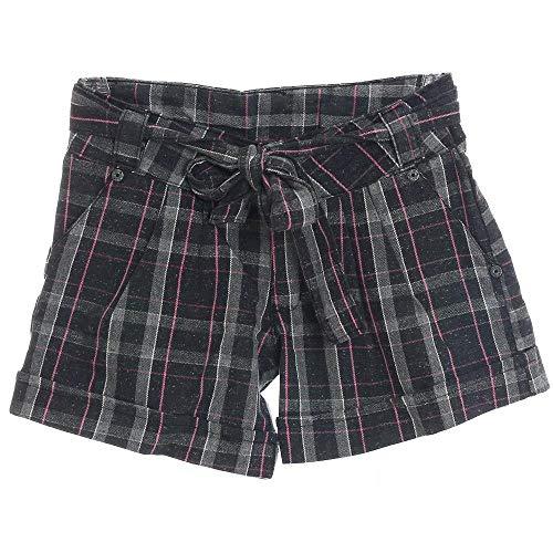 Shorts Xadrez