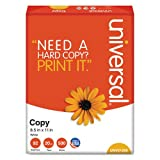 20 lb. 8.50 X 11 Copy Paper