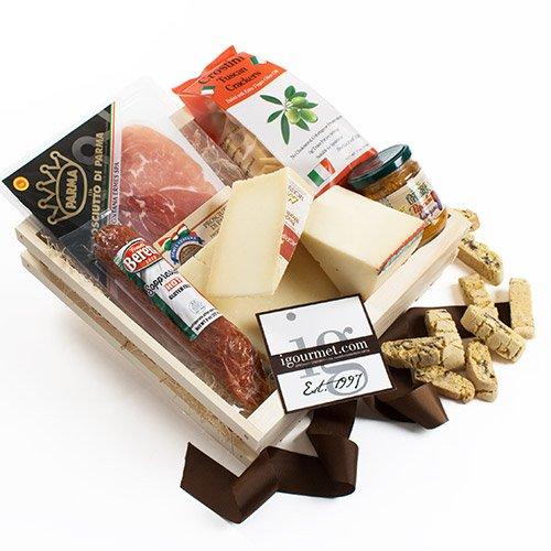 Italian Classic Gift Basket pound product image