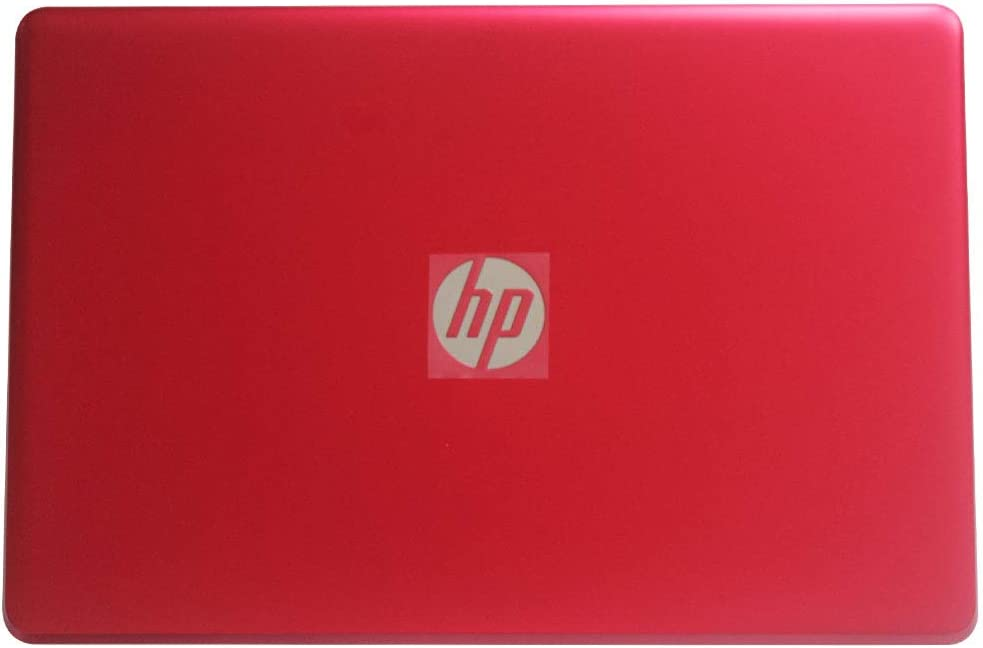Laptop Replacement Parts Fit HP Pavilion 15-BS020ND 15-BS032ND 15-BS050ND 15-BS060ND 15-BS062ND 15-BS063ND 15-BS067ND LCD Top Cover Case Red
